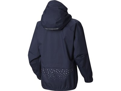 COLUMBIA Kinder Jacke Splash S'more Rain Jacket Schwarz