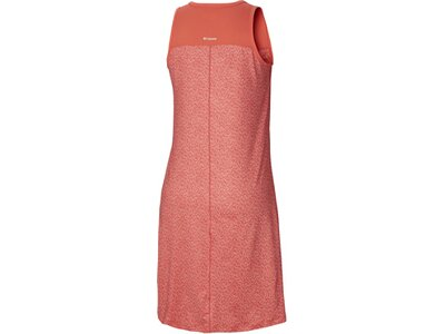 COLUMBIA Damen Kleid Saturday Trail III Dress Rot