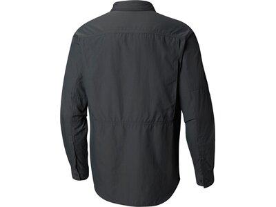 COLUMBIA Herren Hemd Silver Ridge 2.0 Grau