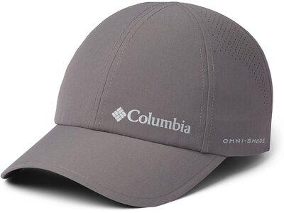 COLUMBIA Kopfbedeckung Silver Ridge III Ball Cap Grau