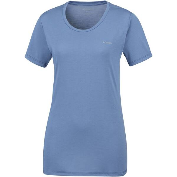 COLUMBIA Damen T-Shirt Lava Lake SS Tee