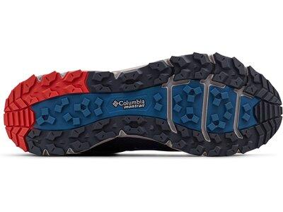 COLUMBIA Herren Schuhe CALDORADO III OUTDRY Blau