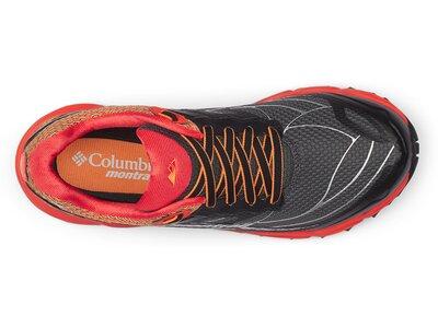 COLUMBIA Damen Schuhe CALDORADO III OUTDRY Pink