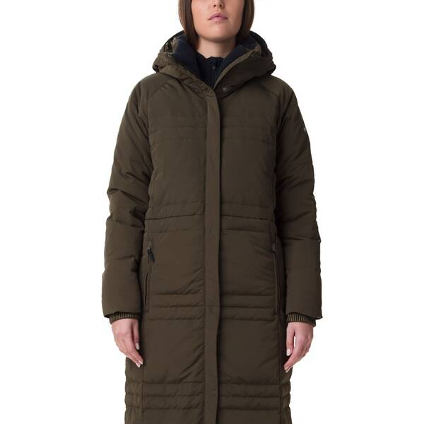 COLUMBIA Damen Ruby Falls Down Long Jacket