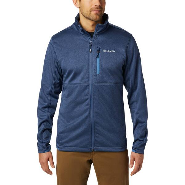 COLUMBIA Herren Pullover Outdoor Elements Full Zip
