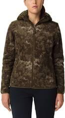 COLUMBIA Damen Winter Pass Print Fleece Full Zip
