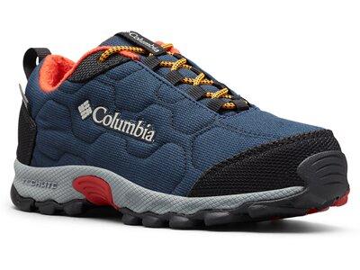 COLUMBIA Kinder Schuhe KinderFIRECAMP™ SLEDDER 3 WP Schwarz