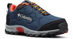 Vorschau: COLUMBIA Kinder Schuhe KinderFIRECAMP™ SLEDDER 3 WP