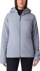 COLUMBIA Damen Top Kruser Ridge™ II Plush Softshell