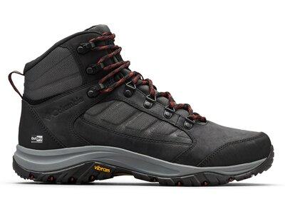 COLUMBIA Herren Schuhe 100MW™ MID OUTDRY™ Schwarz