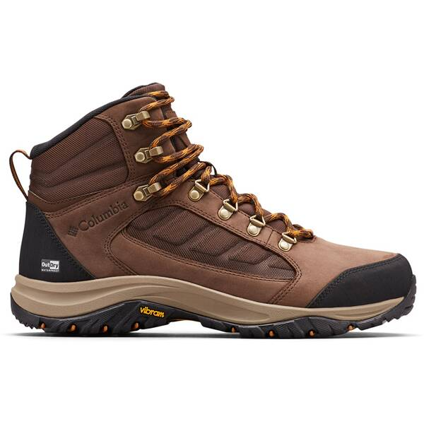 COLUMBIA Herren Schuhe 100MW™ MID OUTDRY™