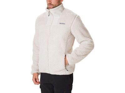 COLUMBIA Herren Winter Pass Fleece Full Zip Grau