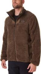 COLUMBIA Herren Winter Pass Fleece Full Zip