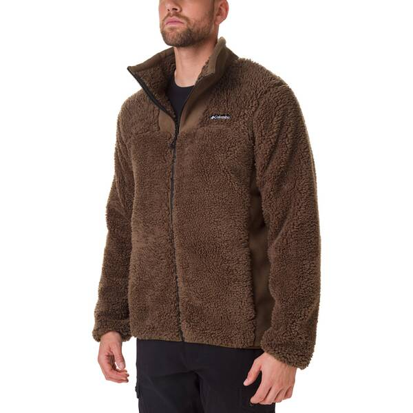 COLUMBIA Herren Winter Pass Fleece Full Zip