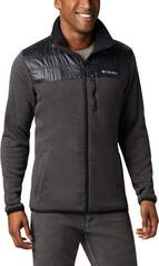 COLUMBIA Herren Canyon Point Sweater Fleece Full Zip