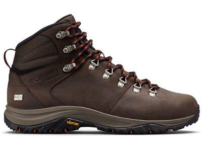 COLUMBIA Herren Schuhe 100MW™ TITANIUM OUTDRY™ Grau