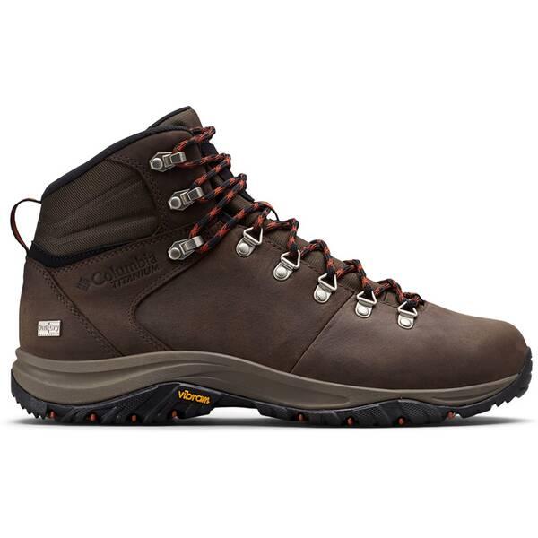 COLUMBIA Herren Schuhe 100MW™ TITANIUM OUTDRY™