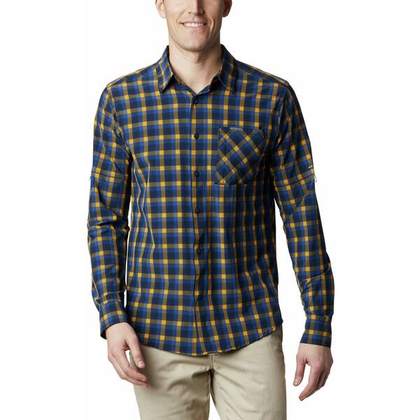 COLUMBIA Herren Triple Canyon LS Shirt