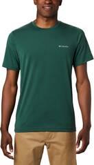 COLUMBIA Herren T-Shirt Maxtrail Logo
