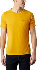 COLUMBIA Herren Shirt Maxtrail SS Logo