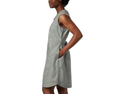 COLUMBIA Damen Kleid Grau