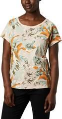 COLUMBIA Damen T-Shirt High Dune