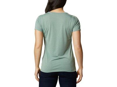 COLUMBIA Damen T-Shirt Lava Lake II SS Grau