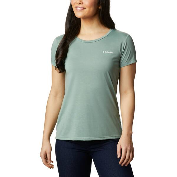 COLUMBIA Damen T-Shirt Lava Lake II SS