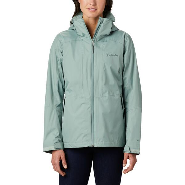 COLUMBIA Damen Jacke Windgates