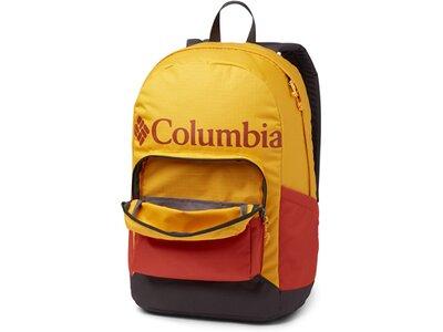 COLUMBIA Herren Zigzag 22L Backpack Gelb