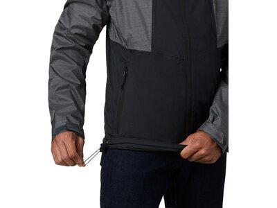 COLUMBIA Herren Funktionsjacke Inner Limits II Jacket Schwarz
