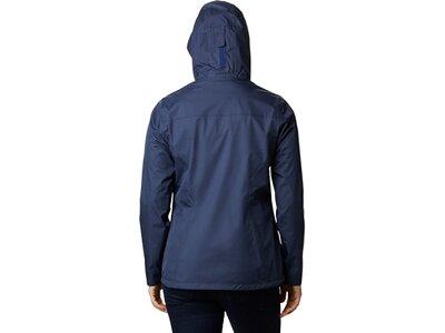 COLUMBIA Damen Regenjacke Inner Limits II Jacket Blau