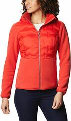 COLUMBIA Damen Delta Ridge™ Hybrid Full Zip Fleece