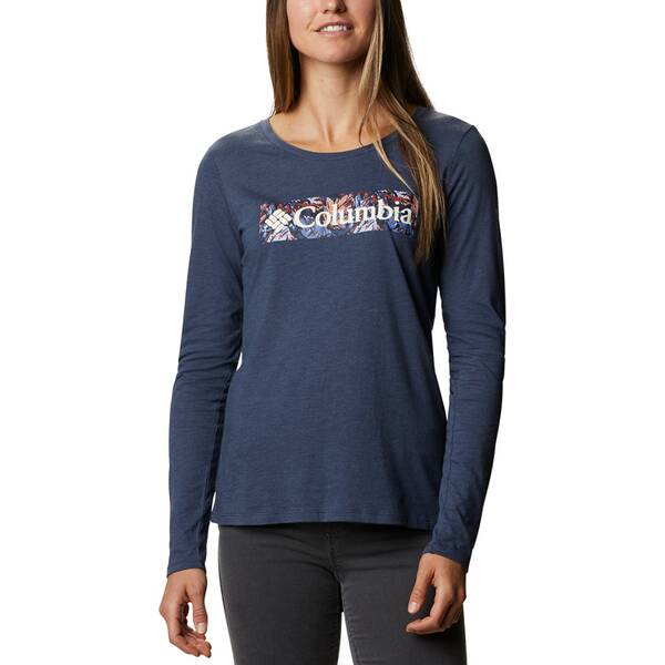 COLUMBIA Damen Blustery Peak™ Long-Sleeve