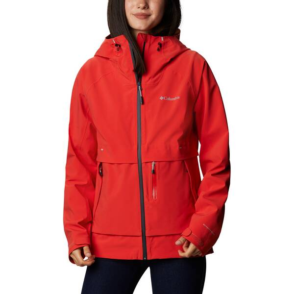 COLUMBIA Damen Beacon Trail™ Shell