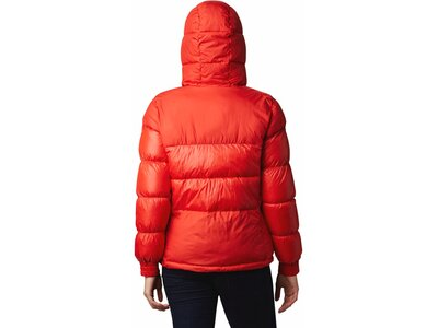 COLUMBIA Damen Pike Lake™ II Isolierte Jacke Orange
