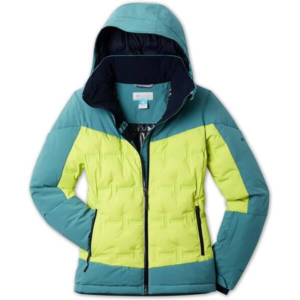 COLUMBIA Damen Ali Peak™ Fleece mit Kapuze