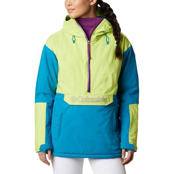 COLUMBIA Damen Dust on Crust™ Isolierte Skijacke