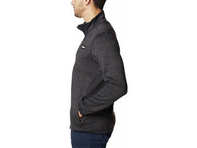 COLUMBIA Herren Rolli Sweater Weather Full Zip Schwarz