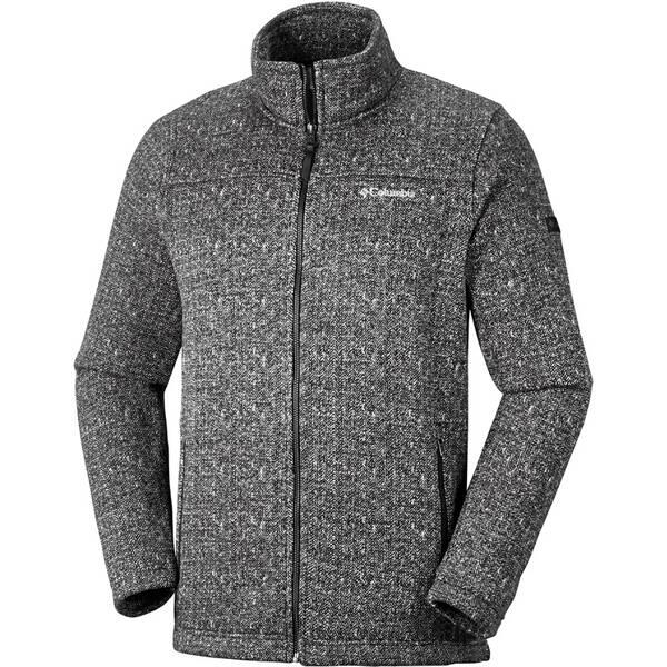 COLUMBIA Herren Pullover Boubioz Fleece