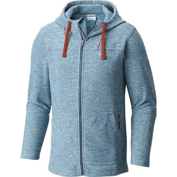 COLUMBIA Herren Pullover Arly Freeze Full Zip Fleece