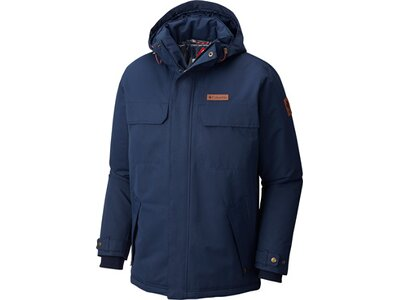 COLUMBIA Herren Jacke Rugged Path Blau
