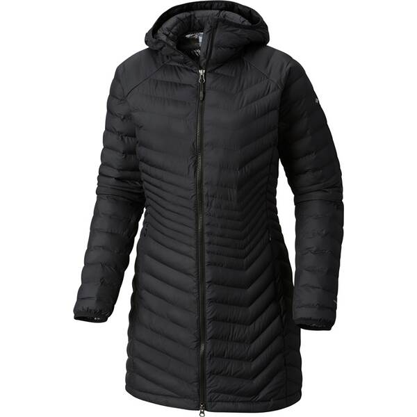 COLUMBIA Damen Jacke Powder Lite