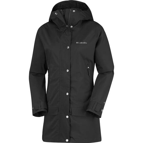 COLUMBIA Damen Funktionsjacke Rainy Creek Trench