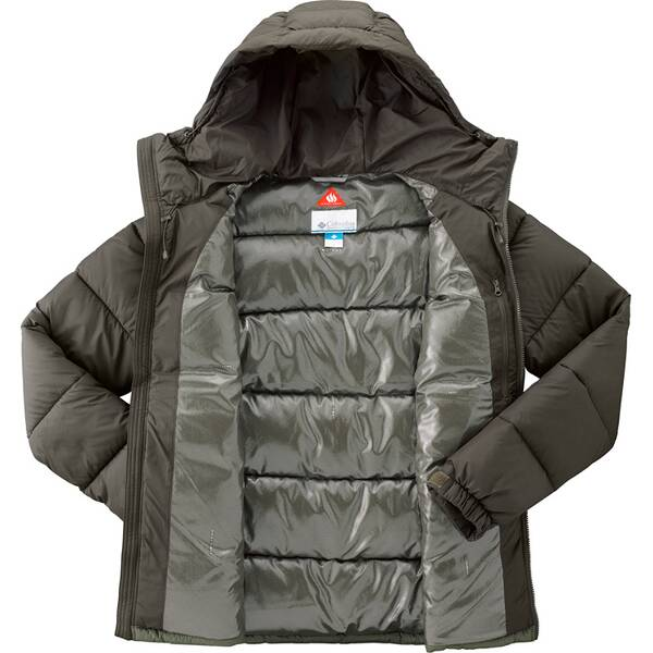 COLUMBIA Herren Kapuzenjacke Pike Lake