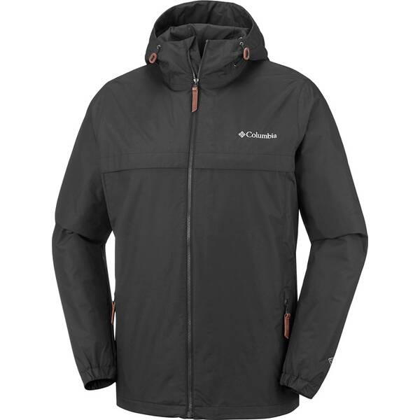 COLUMBIA Herren Funktionsjacke Jones Ridge