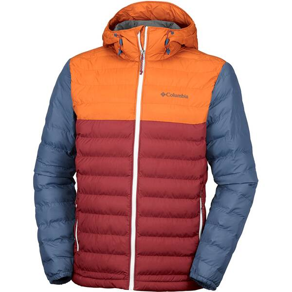 COLUMBIA Herren Jacke Powder Lite Hooded Jacket