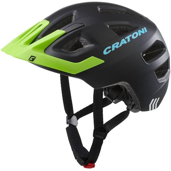 CRATONI Kinder Helm Maxster Pro