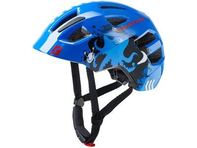 CRATONI Kinder Helm Maxster Blau
