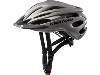 CRATONI Helm Pacer Grau